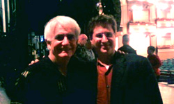 Richard Klein and Peter Fogel